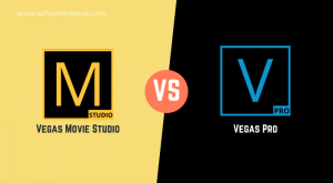 Vegas Movie Studio Vs Vegas Pro