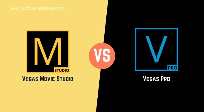 Vegas Movie Studio Vs Vegas Pro