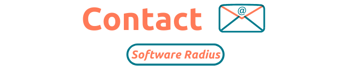 contact software radius