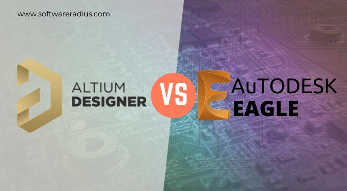 Altium Vs Eagle PCB Designer Comparison