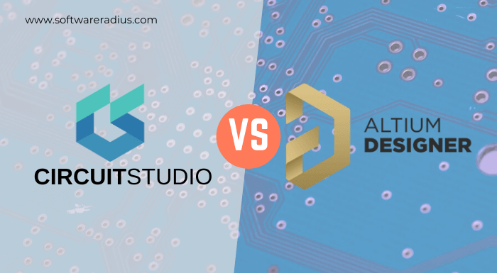 CircuitStudio Vs Altium Designer Comparison