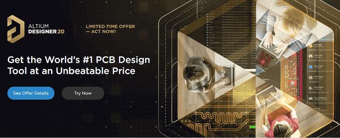 Comparison between Altium vs pads PCB Designer