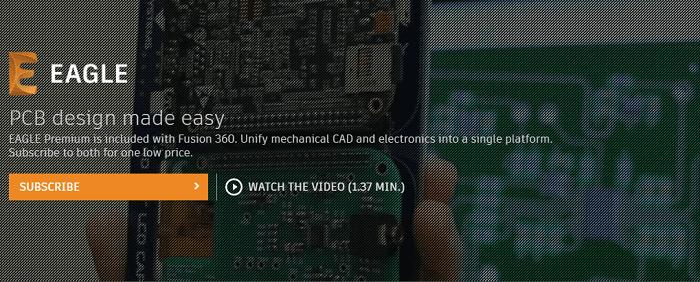 Comparison between Autodesk Eagle Vs Altium Designer
