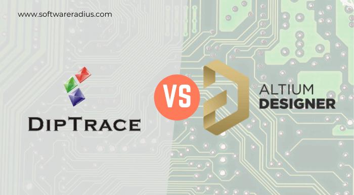 DipTrace Vs Altium Designer Comparison
