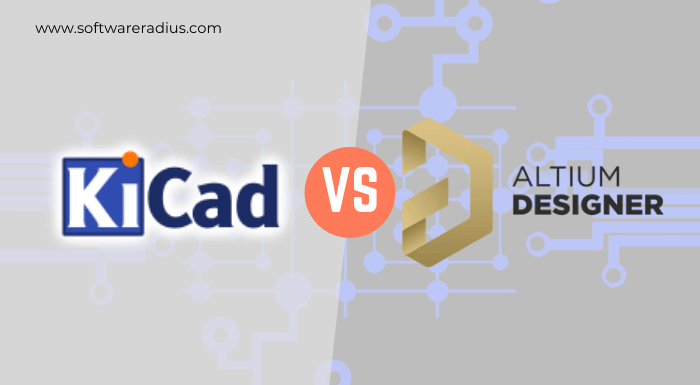 KiCad Vs Altium Designer Comparison