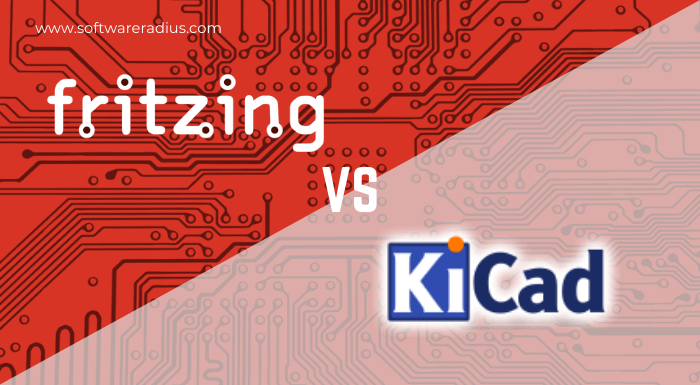 Fritzing Vs KiCad EDA Which One is Best For PCB Designing