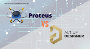 Proteus vs Altium PCB Designer which one is best