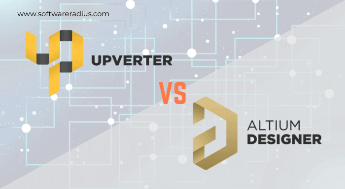 Upverter Vs Altium Designer Which One is Best For PCB Designing