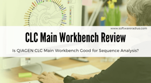 QIAGEN CLC Main Workbench Review